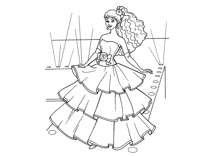 hu colouring pages